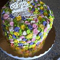Joyce's Cake