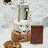 Caker-buddies-children-storybook-collaboration-Narnia