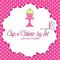 Cup n' Cakes by Tet