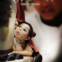 nuovo cinema paradiso/ New Paradise Cinema by Antonella Di Maria
