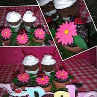 Everything Cupcake by Sherri