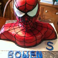 Spiderman !