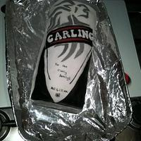 carling can cake