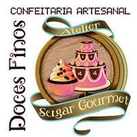 Atelier Sugar Gourmet - by Pati Rojas