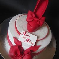 Vedi torte