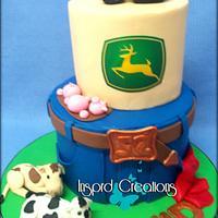 Farmers Cake