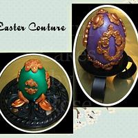 Easter Couture