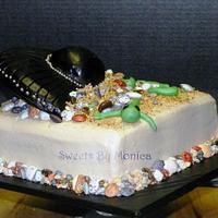 UFO or UBO - Unidentified Birthday Object