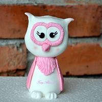 Owl for little girl