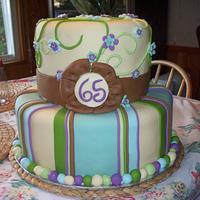 Susan's 65th