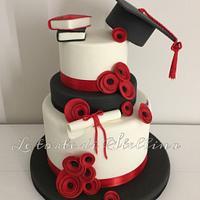 Degree cake