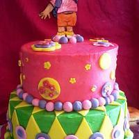 Morita's cake