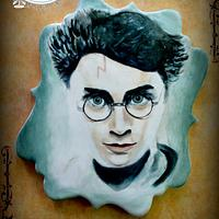 Galletas Harry Potter