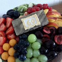 Fruit & choco