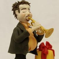 sweet trumpet