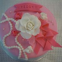 Breast cancer survivor birthday