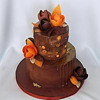 Chocolate and chocolate