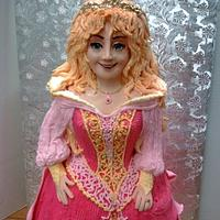 Doll by Svetlana