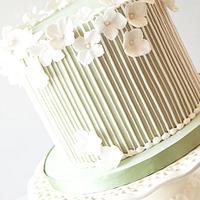 51st Birthday Cake