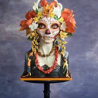 Lady of the Dead: Sugar Skull Bakers