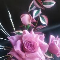 Roses Dalilah arragements