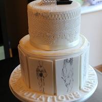 Ermintrude's cakes