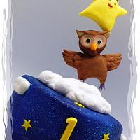 Twinkle Star & Owl As Never Seen Before... A  Balancing Act!