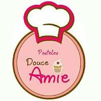 Pasteles Douce Amie