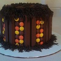 Cake and Candy
