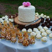 Cupcake Extravaganza!