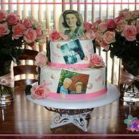 Grandma's 90th Birthday!