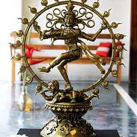 Incredible India Collaboration - Tandava