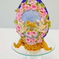 Fabergé Egg- #bakerswood