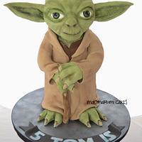 Yoda, Take Two