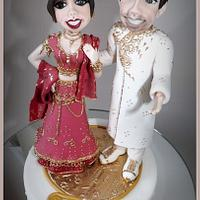 Asiat Wedding