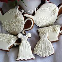 Ciasteczka do herbaty
