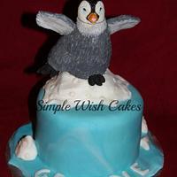 Mumble Cake