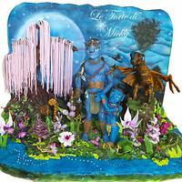 Avatar Sugar Myths and fantasies global edition collaboration