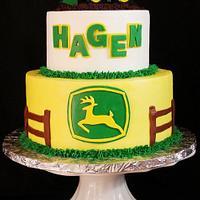 Hagen's 1st