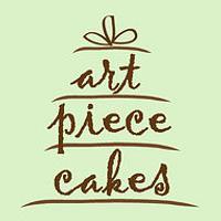 Art Piece Cakes