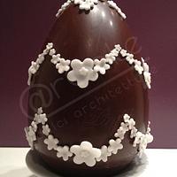 egg  by maria antonietta motta - arcake -