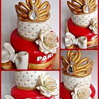 Princess by Ms.K Cupcakes