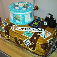 I <3 Traveling!