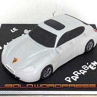 """""""Porsche Panamera"""" by OMeuBolo"""