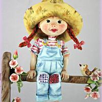 Spring Sarah Kay