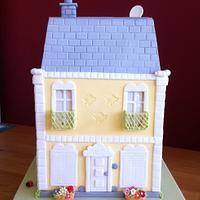 Pastillage House
