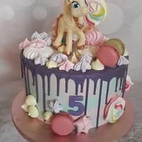 Unicorncake