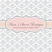 Ania's Sweet Boutique