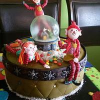 torta falabella