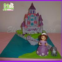 Princess Sophia Castle